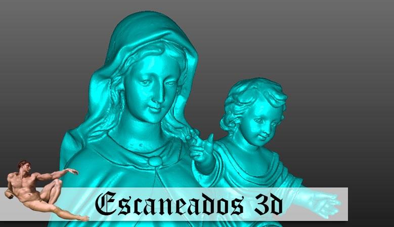 Escaneados 3d